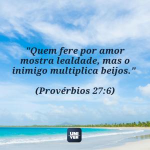 versículos para vencer o inimigo 3