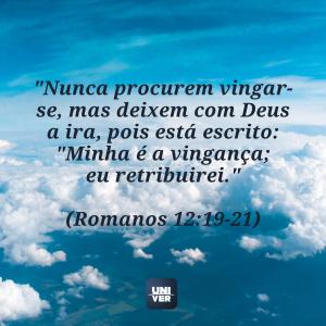 versículos para vencer o inimigo 4