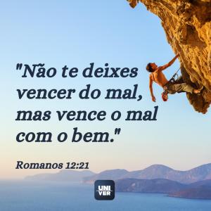 À Procura Da Felicidade - História real - Univer Vídeo - versículos bíblia