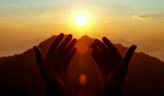Por que não vejo a resposta de Deus para as minhas orações?