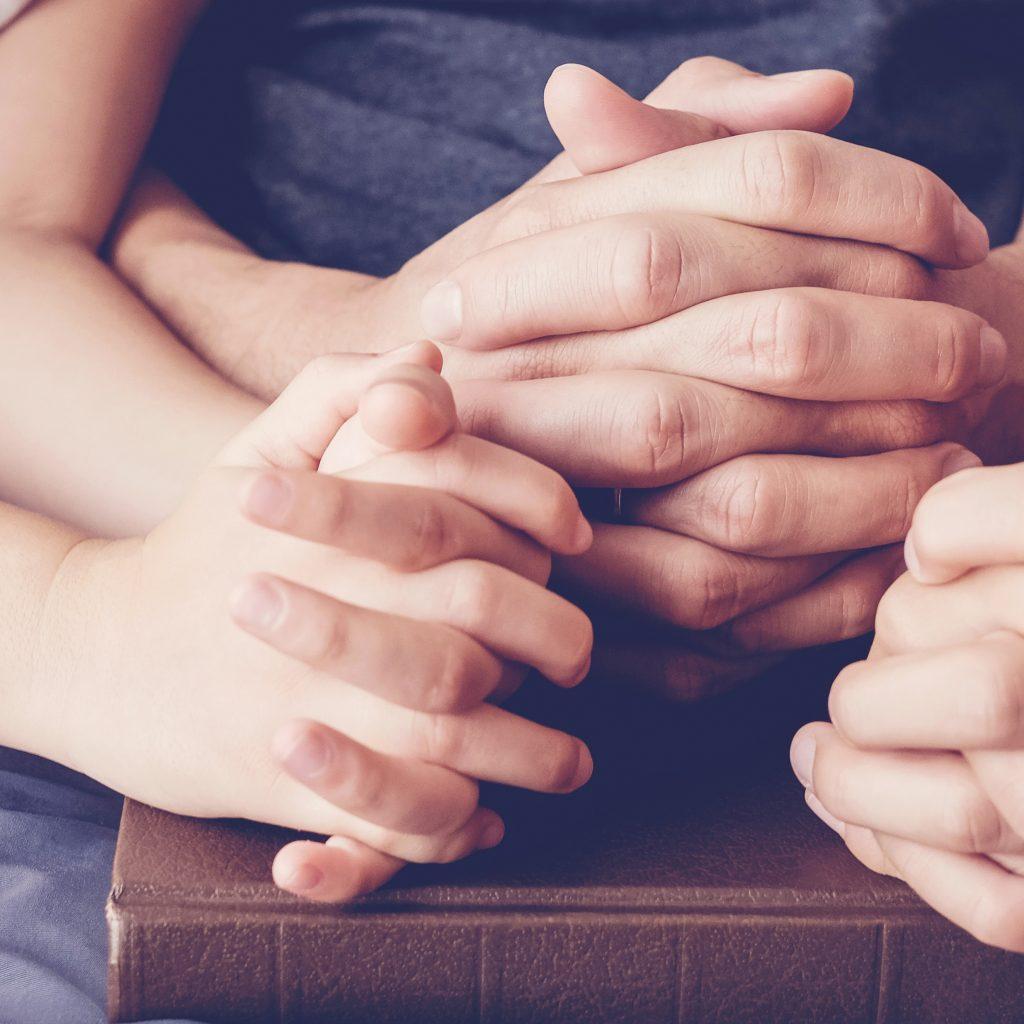 Deus age quando temos atitudes de fé