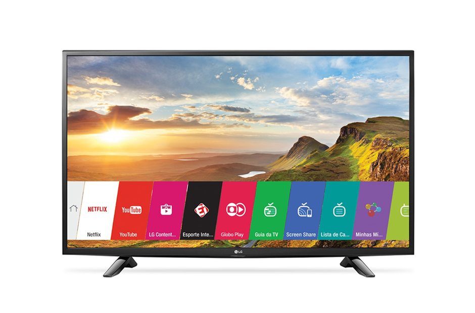 Como baixar o aplicativo para assistir ao Univer Vídeo ao vivo na Smart Tv?
