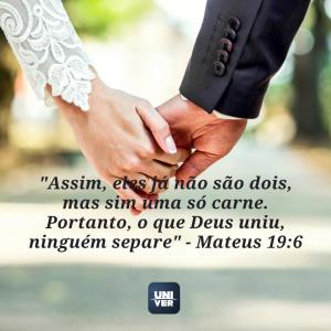 frases de casal abençoado por Deus 1