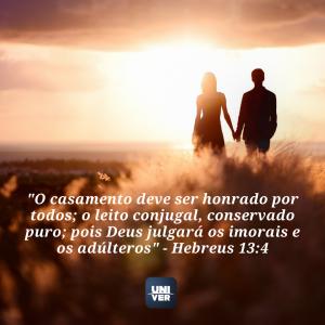 frases de casal abençoado por Deus 4