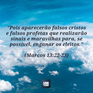 Passagem Biblia - Univer Vídeo