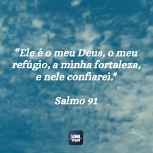 Salmos contra inveja e maldade 3