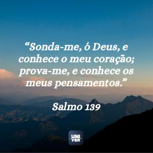 Salmos contra inveja e maldade 4