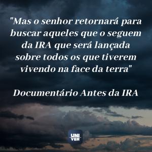 Frases do Documentário