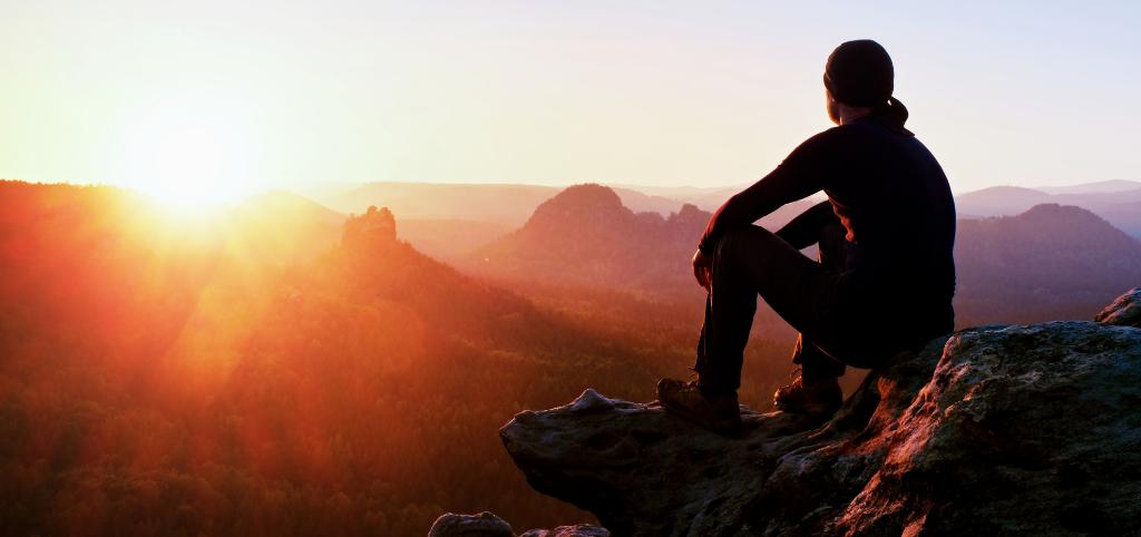 Como manter a confiança em Deus na adversidade?