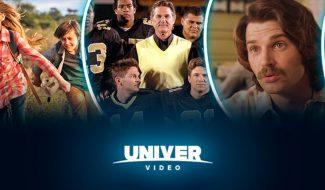 Univer Vídeo e California Filmes fecham parceria de novos conteúdos