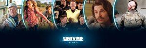 Promoção Univer Vídeo