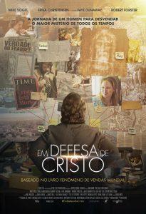 Em defesa de Cristo - Lançamento Univer Vídeo - Jejum Daniel