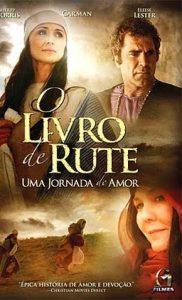 O Livro de Rute - Uma jornada de amor - Dia da mulher - Univer Vídeo