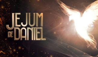 Jejum de Daniel 2021 no Univer Vídeo