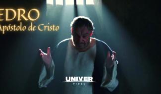 Pedro – O Apóstolo de Cristo: Confira no Univer Vídeo!