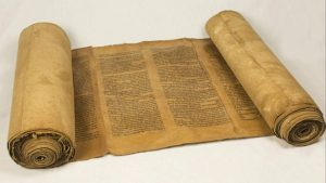 Manuscritos - Bíblia - Univer Vídeo
