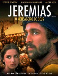 jeremias - O mensageiro de Deus - Univer Vídeo - Lançamentos pós Jejum