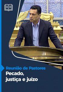 Reunião de Pastores - Univer Vídeo