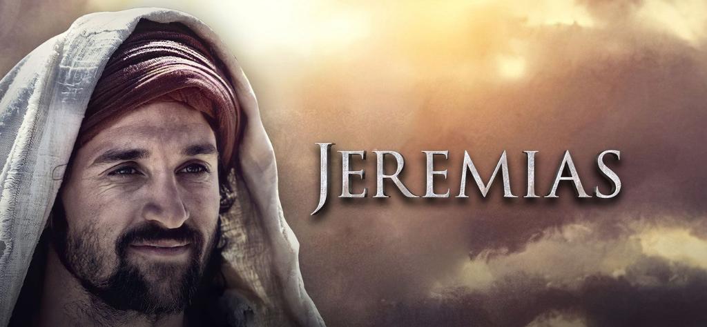 Filme Jeremias: o Profeta perseguido por pregar a Palavra de Deus