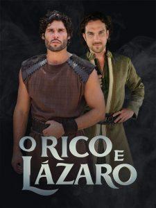 O Rico e Lázaro - Univer Vídeo