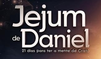 Jejum de Daniel no Univer Vídeo  21 dias para ter mente de Cristo
