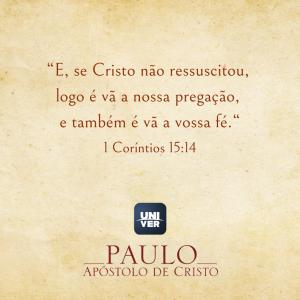 1 Coríntios 15:14