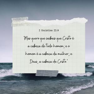 1 Coríntios 11:9