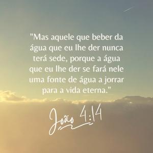João 4:14