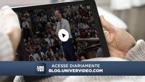 Bastidores Univer Video
